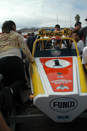 2007 Baja 1000