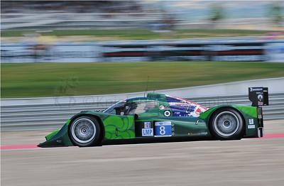 2010 ALMS at Miller Motorsports Park
