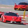 Ferrari, Miller Motor Sports Park, Motor Sports, Ferrari Challenge