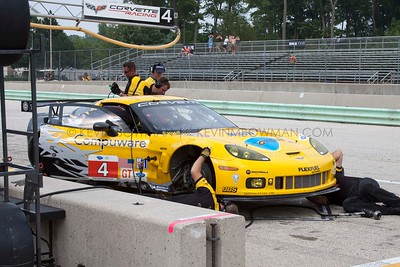 2010 American Le Mans at Road America