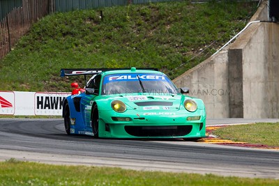 2013 American Le Mans - Grand-Am Weekend at Road America
