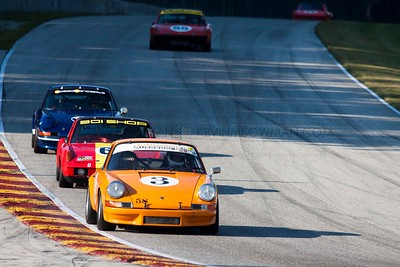 2013 The Hawk at Road America.