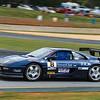 2012 HSR (Historic Sportscar Racing) Atlanta Historic Races at Road Atlanta