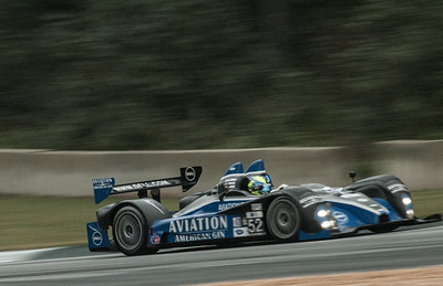 2012 Petit Le Mans