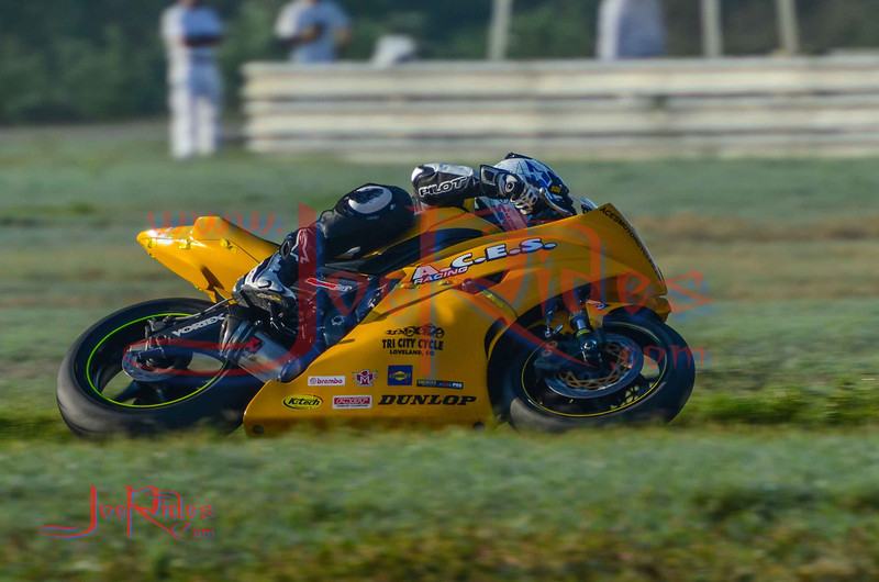 #606 Colter Dimick - Acesmotorcycles com-M1 Powersports-Tri City - Yamaha YZF-R