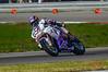 #23 Ben Bostrom - Team Jordan Suzuki -Suzuki GSX-R1000