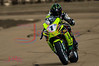 #1 James Rispoli - Team Celtic racing-Orient Express Racing - Army - Suzuki GSX-R600