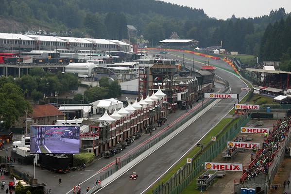 Belgian Grand Prix 2013