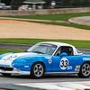 2013 SCCA (Sports Car Club of America) at Road Atlanta