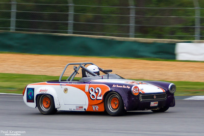 The Mitty at Road Atlanta