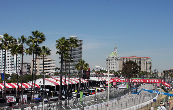 2013 Toyota Grand Prix of Long Beach