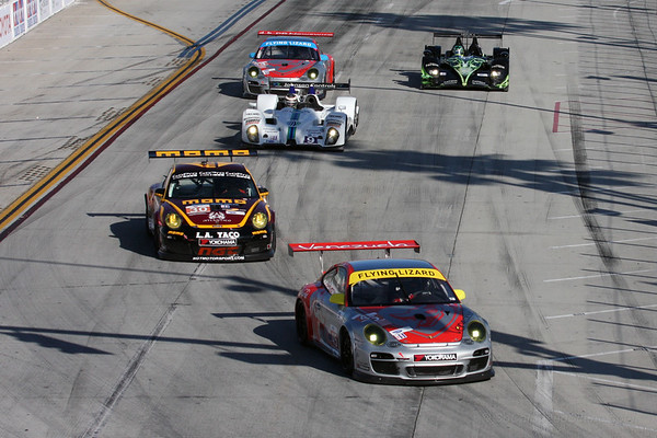ALMS Long Beach