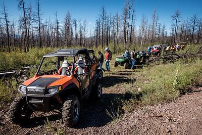 2014 Arizona Outlaw Trail ATV Jamboree