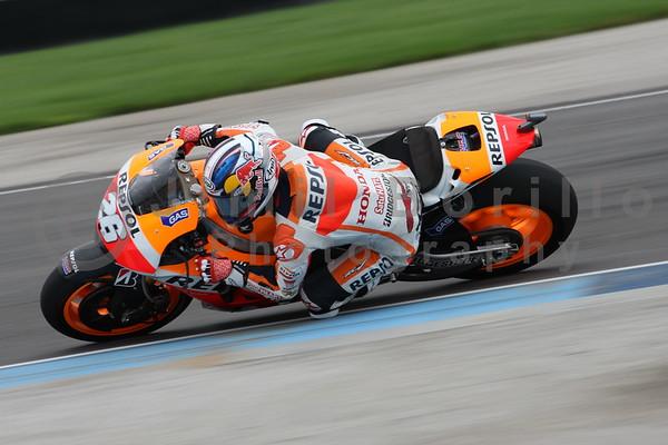 2014 Indianapolis GP Aug 8-10