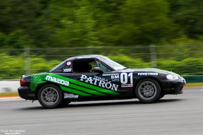 2014 National Auto Sport Association at Road Atlanta