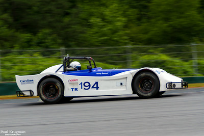 2014 National Auto Sport Association at Road Atlanta