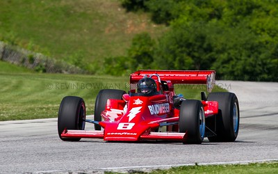 2014 The Hawk at Road America