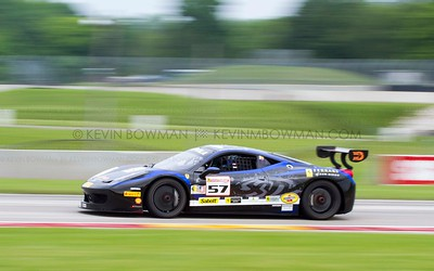 2014 Ferrari Challenge at Road America