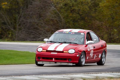 2014 SCCA Fall Sprints at Blackhawk Farms
