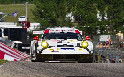 2014 Tudor United SportsCar at Road America