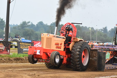 2015 Battle of the Bluegrass Pulling Series