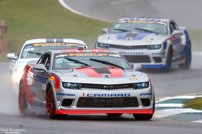 2015 Continental Tire SportsCar Challenge at Road Atlanta