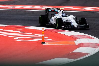 2015 FIA Mexico Grand Prix Mexico City - 0022