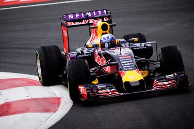 2015 FIA Mexico Grand Prix Mexico City - 0019
