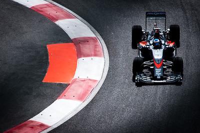 2015 FIA Mexico Grand Prix Mexico City - 0023