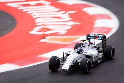 2015 FIA Mexico Grand Prix Mexico City - 0020