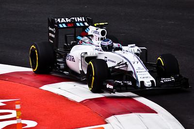 2015 FIA Mexico Grand Prix Mexico City - 0012