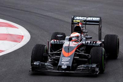 2015 FIA Mexico Grand Prix Mexico City - 0006