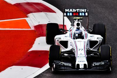 2015 FIA Mexico Grand Prix Mexico City - 0005