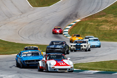 2015 The Mitty at Road Atlanta