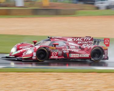 2015 Petit Le Mans
