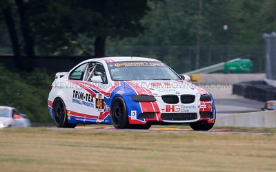 2015 Continental Tire Sports Car Series at Road America