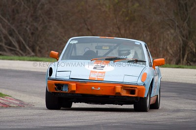 2015 SCCA Cen-Div Training and Divisional