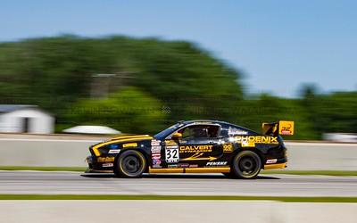 2015 Pirelli World Challenge GTS, TC, TCA, TCB At Road America