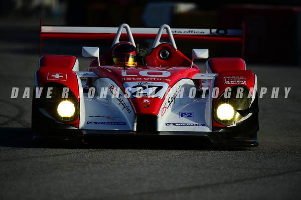 2015 Historic and Vintage Racing