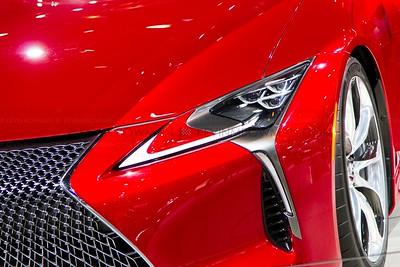 Lexus LF LC