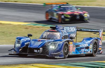2017 Petit Le Mans