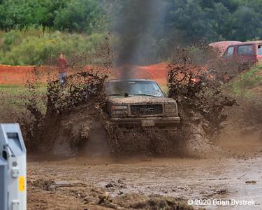 9/22/2018 - Valley Truck & Off Road Mud Bog