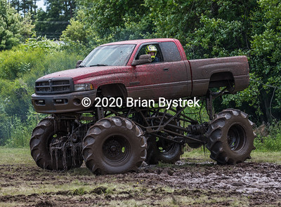 6/22/2019 - Four Town Fair Mud Bog
