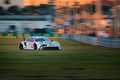 #911 Porsche 911 RSR