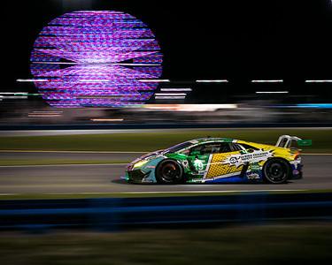 #19 Lamborghini