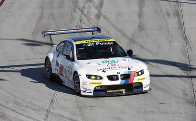 RLL BMW M3 #56 - Toyota Grand Prix of Long Beach