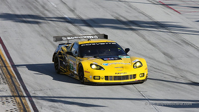 Corvette Racing #4 - Toyota Grand Prix of Long Beach ALMS