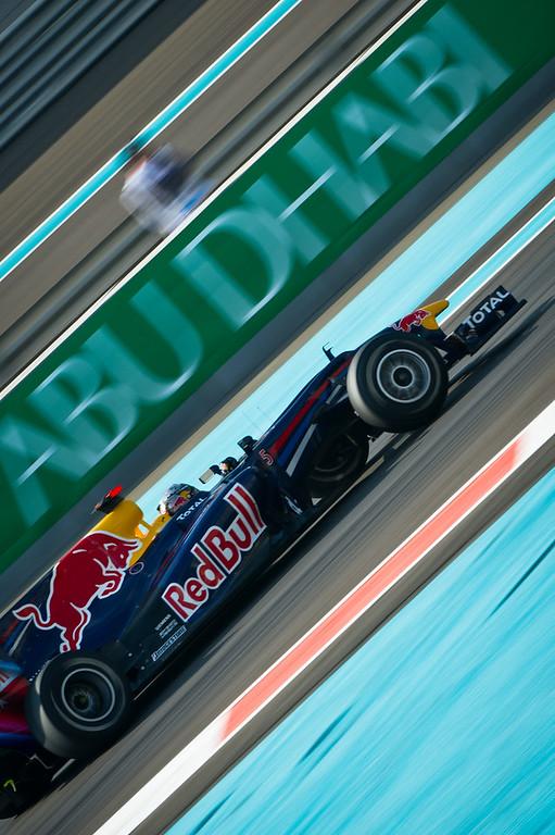 Abu Dhabi F1 - Nov 2010