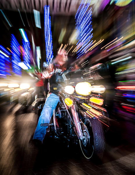 Arizona Bike Week 2017 - Cover Shots