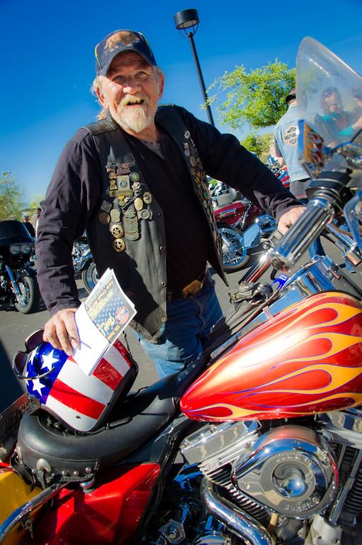 Arizona Bike Week 2011